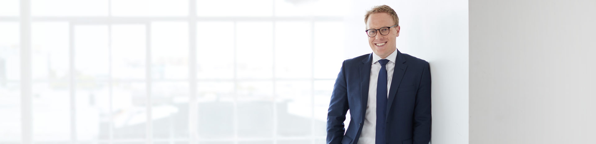 Corporate partner Ian Beaumont finalist for NZ Dealmaker of the Year Award
